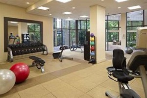 Park Vista Fitness Room