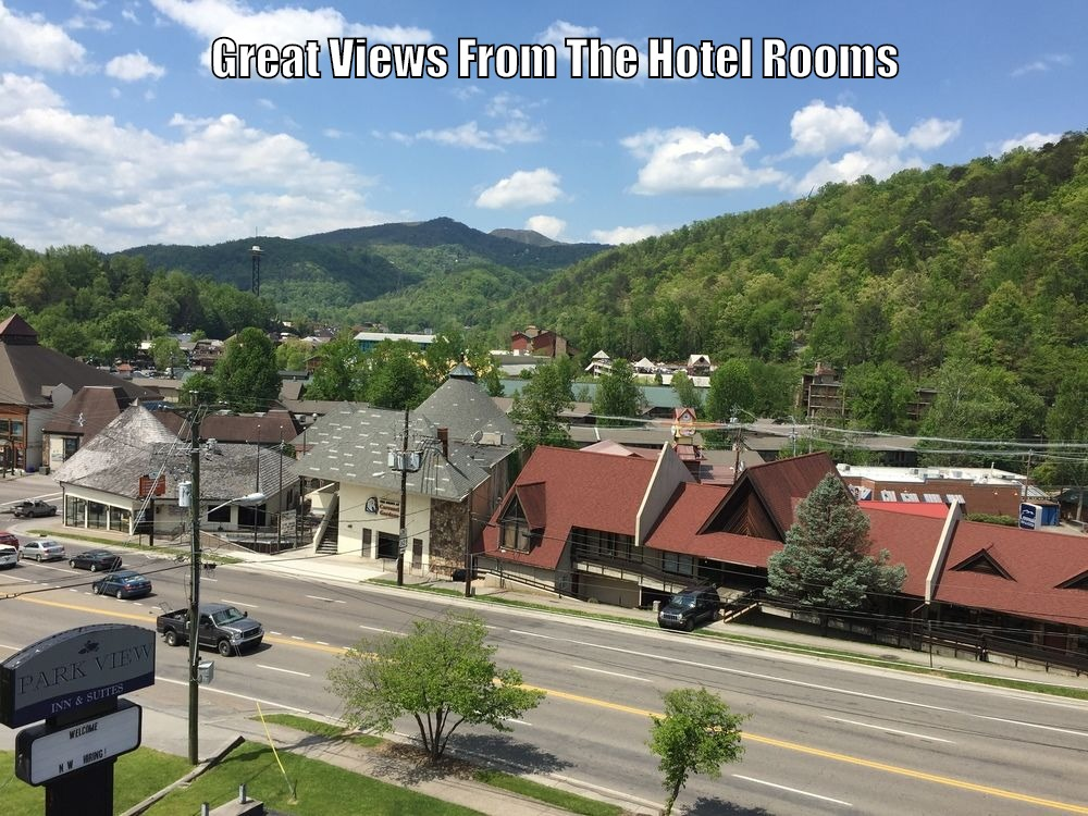 Park View Inn Gatlinburg Downtown