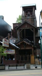 Ripley's Haunted Adventure In Gatlinburg