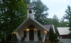 Gatlinburg Wedding Chapel